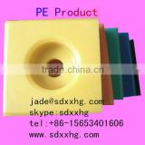 general pe polymer plastic sheet 5-200mm