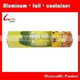 Eco-friendly best fresh keep quality food grade shrink film POF film for packing with competitive price