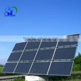 3.2mm tempered float glass use for solar panel glass