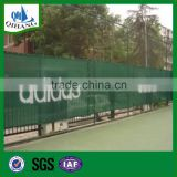 plastic construction privacy fence net