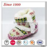 free sample cheap China girl shoe manufacturer ; stock school girls' child boat shoe