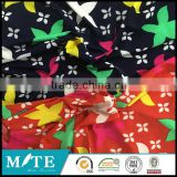 100%cotton single jersey knitted fabric japan