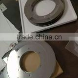 Paper Cutting Knives Corrugated Carton Cutting Blade, carton blade