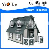 elegant kids wooden house cool kids wooden playhouse best outdoor wooden playhouse
