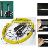 Pinpoint Staniless Steel Lens 40M Underwater Inspection Camera/Pipe And Wall Inspection/ Video Pipe Inspection Camera System