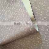 Diverse styles spot supply non woven flower wrapping paper