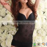 Young Girls Abdomen Waist Shaper Beauty Care Breathable Body Underwear Thin Body Shaping Vest Female Tummy Control