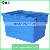 Useful Plastic Storage Box for Transport