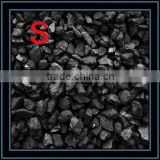 GCA/Calcined Anthracite Coal/Gas Calcined Anthracite