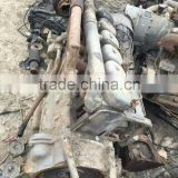 Used DEUTZ F4L912/F6L912 Engine Assembly For Sale