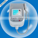 Best selling products in America !! Beauty Salon Portable 808nm Diode Laser Permanent Hair Removal