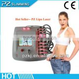 competitive beauty salon equipment lipo laser machine pz809 hot in the states UK used for weight lose