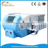 New Product Hand Piece Lipo Laser Machine Beauty lipo laser Machine For Sale