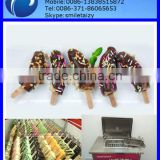 Popsicle stick making machine with low price for sale