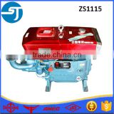 Sale good quality 20hp ZS1115 diesel outboard motor