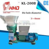 HHD 2016 Best selling Automatic poultry equipment floating fish feed pellet machine for sale