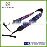 Factory direct sale Cheap Custom polyester Camera Straps