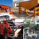 High efficient Cement Feeding Machine / Vibrating Feeder/ electromagnetic vibrating feeder
