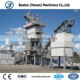 China famous manufacturer sales asphalt mixer batching plant asphalt drum mix plant