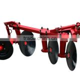 INquiry about Low Price Walking hand Tractor Disc Plough