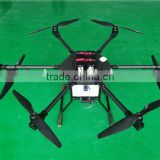 China hexacopter uav drone crop sprayer rc drone agriculture with gps