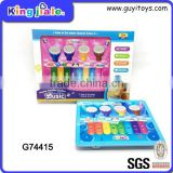 Kids funny game safe tablet toys learning
