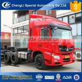 China Baotou factory selling Beifang Benchi 6x4 V3 Tractor head NorthBenz tractor truck truck trailer V3 N809 tractor head sale