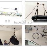 cheap bike hoist