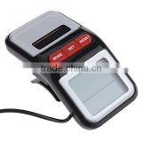 Hot Sale Solar Power Bicycle Sensor Pedometer