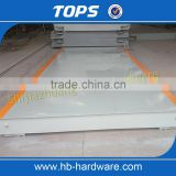 Export 24m weighbridge 200ton truck scale 20 tons car weighing scale