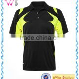 Factory Wholesale Dry Fit Tennis High Quality Cheap Polo Shirts For Men