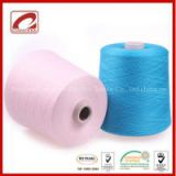 Consinee wholesale cotton silk blend cashmere knitting yarn