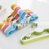 Plastic clothes hanger for children, plastic clothes hanger, plastic hanger for children clothes