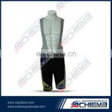 Custom bike ride bib-shorts bike cycling wear for bicycle race