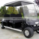 4 Passengers Electric golf cart Curtis controller