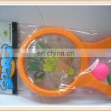 kids beach tennis racquet plastic tennis racket