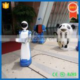 Hot Sell 3rd Generation Intelligent Humanoid Robot Waiter For Restaurant And coffer house,Factory Price