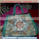 Fashion used bags from germany wholesale used bags