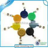 Hot sale cheap promotion pull reel with lighter holder wholesales