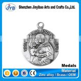 Saint Anna jewelry necklace charm pendants religious medal