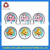 children's clothes embroidery patches/design/emblem