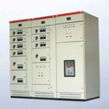GCK low voltage switchgear