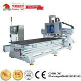 atc cnc wood router for solid wood furniture cabinet