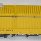s gauge model railroading