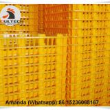 Cambodia Hot Sale Cheap Price Chicken Transport Cage Crate Coop & Cage Crate/Box for Hatching Eggs & Plastic Transport Cage for Live Chicken for Wholesale & Plastic Carriage Cage