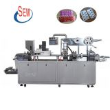 DPP-80 Blister Packing Machine,honey blister packing machine,kinder joy egg blister packing machine