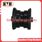 kobelco track bottom roller sk15 lower roller for mini excavator spare parts