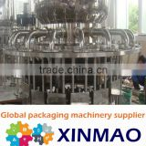 2015 new design plastic bottle juice beverage hot filling machine from 1000bph to25000bph