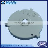 High quality all die casting aluminum parts used on patio furniture