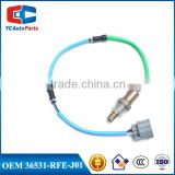 High quality OEM 36531-RFE-J01 Lambda Oxygen Sensor For Honda Oedyssy RB1 2.4 05-08 Year
